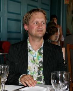 Øyvind Holen