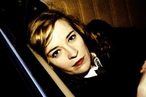 Katharina Nuttall. Foto: Sara Mac Key