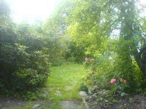 Hagen på Manglerud