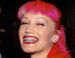 Alt kler den kule. Gwen Stefani med regulering.
