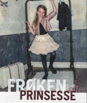 frøken eller prinsesse