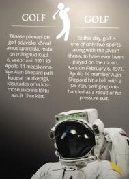 golf-astronauter